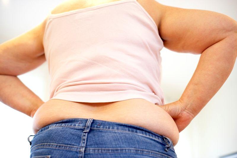 5 reasons you should not wear skinny jeans?