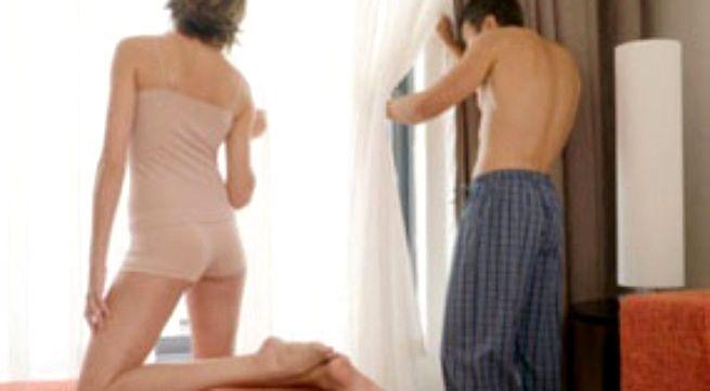 Sexy Girls Posing Nude