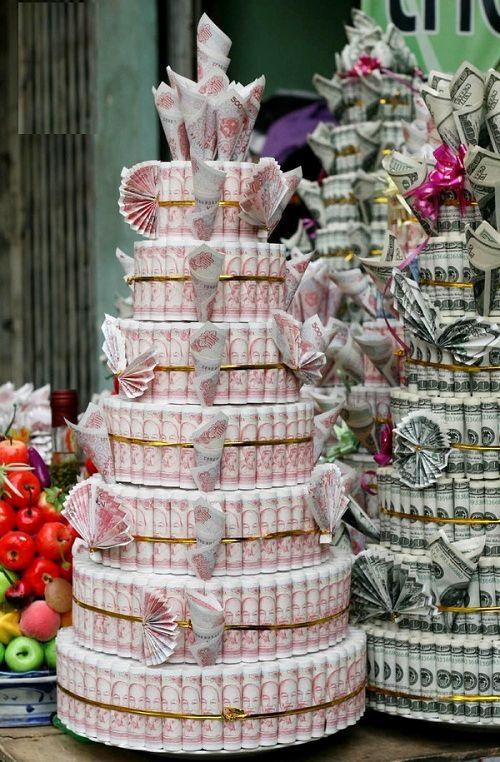 How To Make Money Tree Decorating Tower Loc Celebration