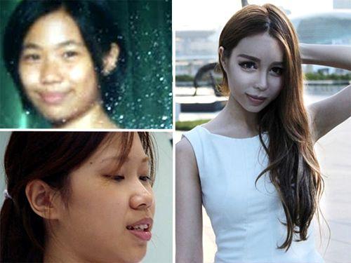 Pretty singapore girls Real photos